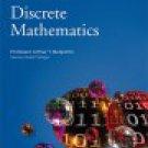 The Great Courses: Discrete Mathematics DVD - Professor Arthur T. Benjamin