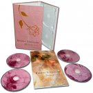 Just For The Record... Barbra Streisand CD Box Set - Music from the 60's, 70s & 80's!