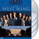 The West Wing: Season 1 Martin Sheen, Stockard Channing DVD Set!