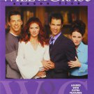 Will & Grace - Season Five Eric McCormack, Debra Messing, James Burrows DVD Set!