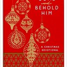 Come and Behold Him: A Christmas Devotional Imitation Leather by BroadStreet Publishing Group LLC!