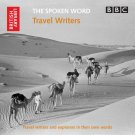 The British Library The Spoken Word: Travel Writers Two CD Set!