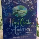 Hans Christian Andersen Collection Six Classic Fairy Tales Hardcover Set!