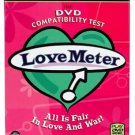 The Love Meter DVD Game by Snap TV Games - Compatibility Test - Perfect for Valentine's Day!