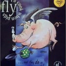 I'll Cook When Pigs Fly...and They Do in Cincinnati by Junior League of Cincinnati!