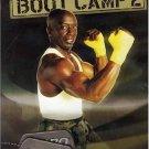Billy Blanks' Boot Camp 2  TAE BO DVD!