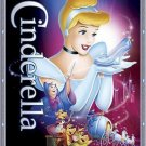 Cinderella (Two-Disc Diamond Edition Blu-ray/DVD Combo in DVD Packaging) by Walt Disney Video!
