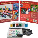 Rock Painting Book & Kit by Mud Puddle Books!