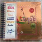 A Book of Artrageous Projects Spiral-bound 2000 by Klutz!
