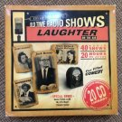 Old Time Radio Shows: Laughter on the Air (Collector Series) CD Box Set -  2005 by Various Artist!