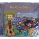 The Note-Ables Melodies for Memory CD - Sealed!