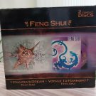 Feng Shui: Chakra's Dream & Voyage to Harmony Various Artists Audio CD Set!