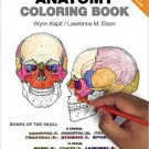 The Anatomy Coloring Book 4th Edition by Wynn Kapit, Lawrence M. Elson!
