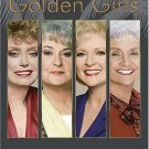 The Golden Girls: The Complete Seventh and Final Season DVD Box Set - Sealed!