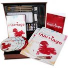 Family Life Presents 'The Art of Marriage' Event Kit Bible Group Study Guide - New - Sealed DVD!'s