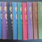 Vintage The Enchanted World by Time Life Books - Set of 12 Volumes!