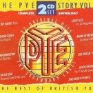 The Pye Story Volume 4 The Best Of British Pop 2 CD Box Set!