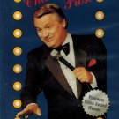 An Evening With Charlie Prose - Live from Trump Plaza Atlantic City DVD - Sealed!