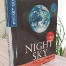 Night Sky (Pocket Guide Oceana) Board book - Features most known planets and stars!
