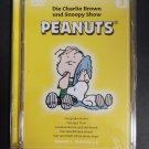 Die Peanuts Vol. 03 - Die Charlie Brown & Snoopy Show, Season 2, Episode 1-5 GERMAN Version  DVD!
