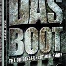 Das Boot: The Original Uncut Mini Series Collector's Tin - Jürgen Prochnow 2 DVD Set - SEALED!