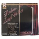 The Music Of Andrew Lloyd Webber 3 CD Box Set - The Starlite Orchestra and Choir!