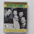 Round The Horne 5 - BBC Radio Collection Audio Cassettes - Originally aired in 1965!