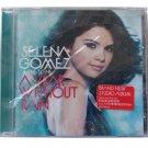 A Year Without Rain Selena Gomez Selena Gomez & the Scene - Sealed!