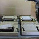 lot of 4 OEM epson FX-85 printer