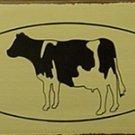 FARM FRESH MILK TIN SIGN METAL HOME CAFE BAR AD SIGNS B