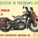 MOTORCYCLE TIN SIGN RETRO METAL SIGNS H