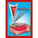 PONTIAC FIREBIRD SIGN P