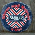 BARBER SHOP SHAVE HAIRCUT TIN SIGN METAL ADV SIGNS B