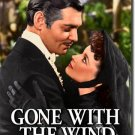 GONE WITH THE WIND TIN SIGN METAL RETRO SIGN