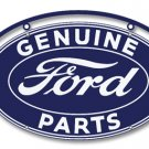 Ford Genuine Parts Double Sided Hanging Sign Bracket