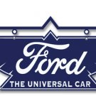 Double Sided Ford Universal Car Sign