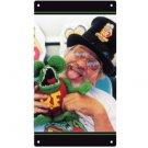 RAT FINK ED BIG DADDY ROTH METAL SIGN