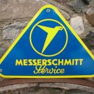 MESSERSCHMITT SERVICE PORCELAIN COATED