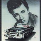 Elvis Presley HEAVY METAL SIGN