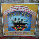 BEATLES MAGICAL MYSTERY TOUR METAL SIGN