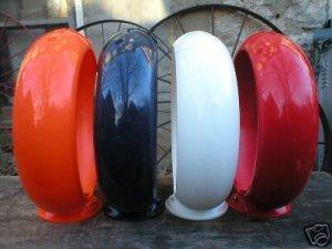 GAS PUMP BODY TWO PIECE PLASTIC BODY GARAGE HOME SHOP DECOR 13.5