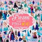 Frozen Clipart, Frozen png, Disney Clipart,Anna Clipart, Elsa Clipart, Princesa Clipart,Olaf Clipart