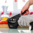 Mavit Professional Knife Sharpener 3 Stages Kitchen Sharpening Stone Grinder
