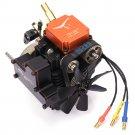 4 Stroke RC Engine Gasoline Model Engine Kit Starting Motor For RC Car Boat Airplane Toyan FS-S100G(