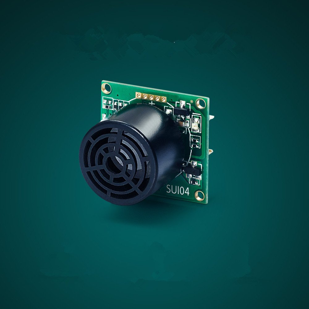 RadioLink Ultrasonic Sensor SUI04 Obstacle Avoidance Module for Pixhawk / Mini PIX Flight Controller