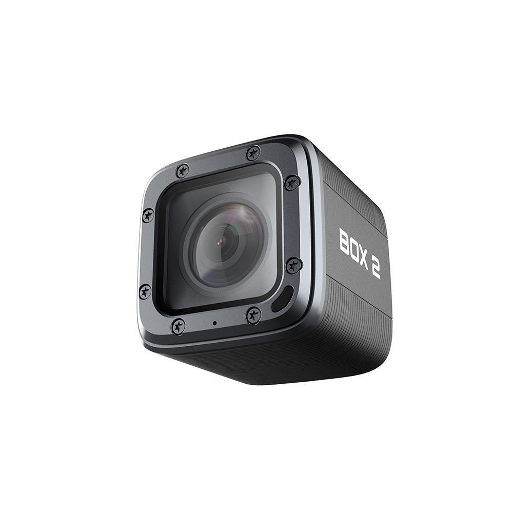 Foxeer Box 2 4K 30Fps HD 155 Degree ND Filter FOVD SuperVison FPV Camera Sport Action Cam Support AP