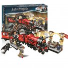 LEGOinglys 75955 Hogwarts Express gift idea for children