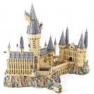 LEGOinglys 71043 HARRY POTTER Hogwarts castle gift idea for children