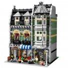 LEGOinglys Creator Green Grocer 10185 lego alternative gift idea