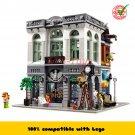 LEGOinglys Creator Expert Brick Bank 10251 gift idea lego alternative